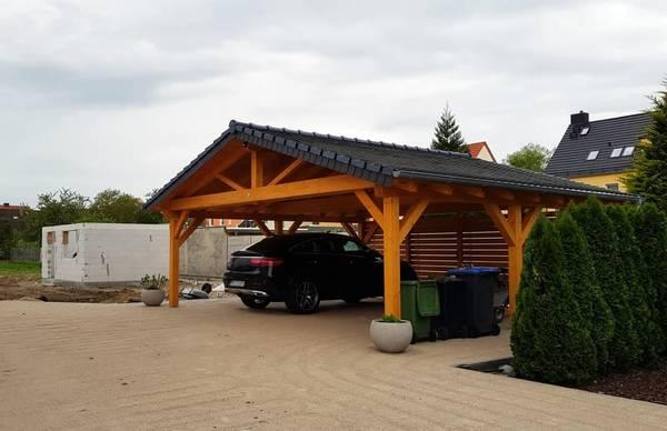prix construction garage