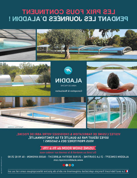 abris piscine tarif