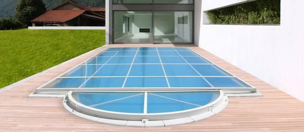 abris piscine extra plat prix
