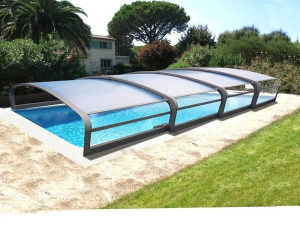abri piscine 8x4 prix