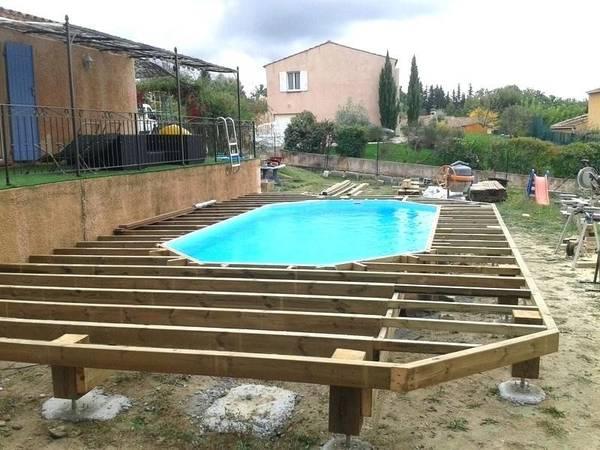 devis pour piscine