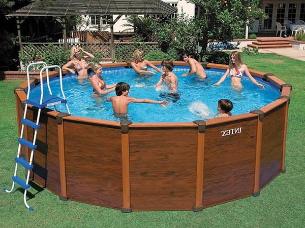 devis piscine 8x4