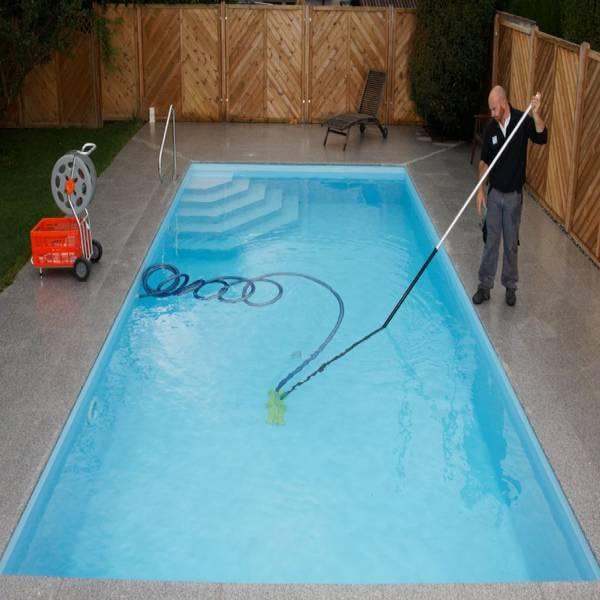 devis terrassement piscine