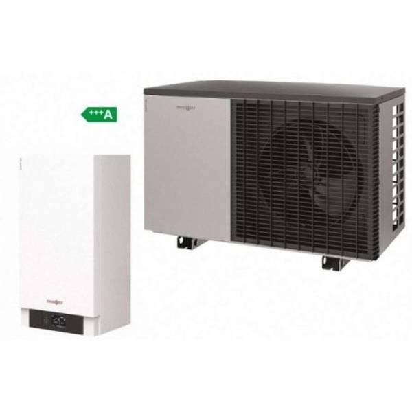 pompe a chaleur air eau reversible prix