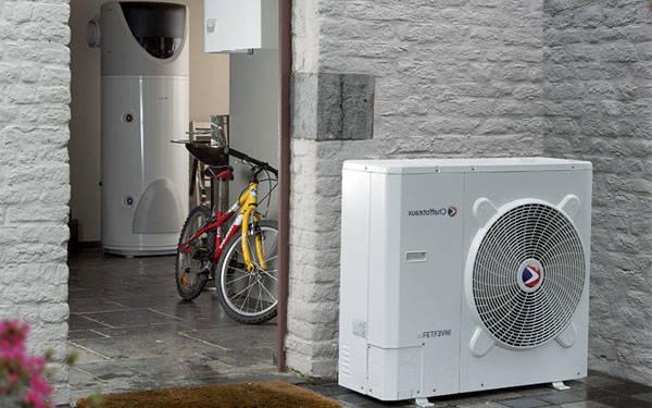 prix d une installation pompe a chaleur air eau