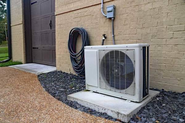 prix d une pompe a chaleur air air