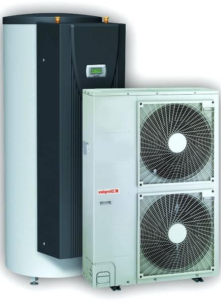 pompe à chaleur prix installation