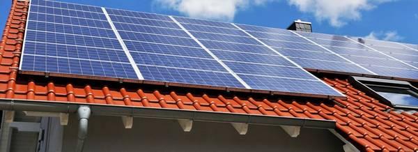 prix de panneaux photovoltaique