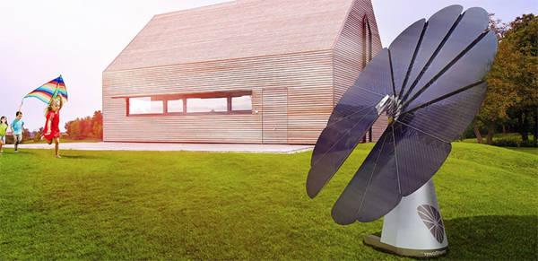 prix panneaux photovoltaique monocristallin