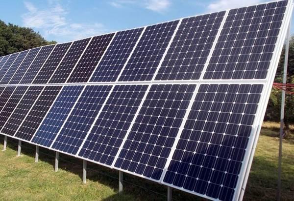 comment choisir la puissance d'un panneau solaire
