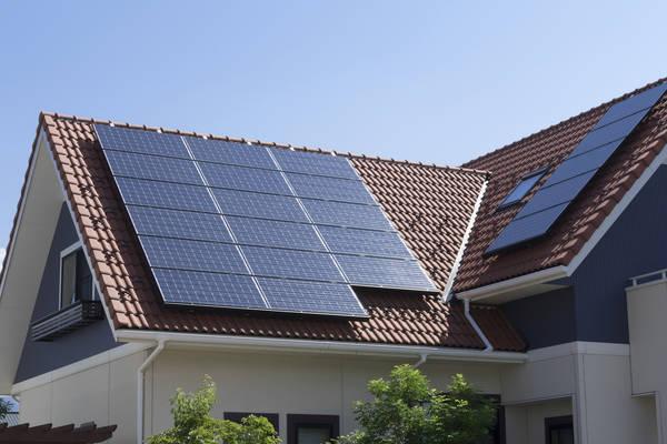 panneaux photovoltaique prix