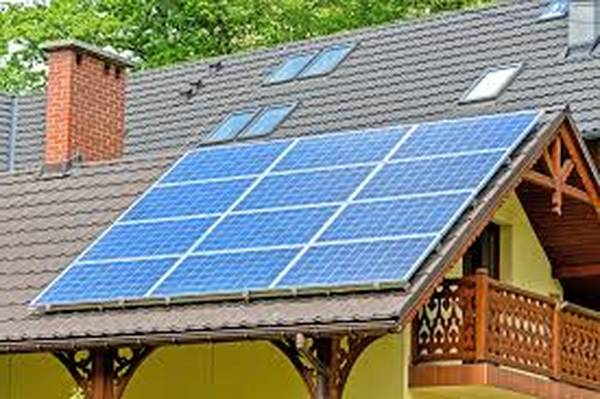 panneau solaire gratuit