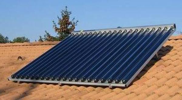 panneaux solaire thermiqueprix
