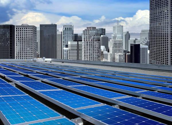panneaux solaire maison