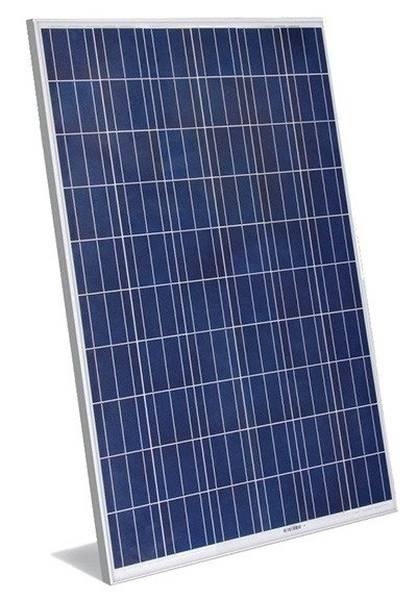 prix moyen panneaux photovoltaique