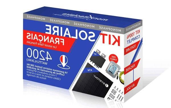 prix installation panneaux photovoltaique