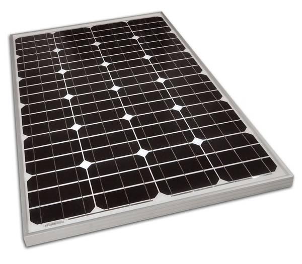 panneau solaire bureau