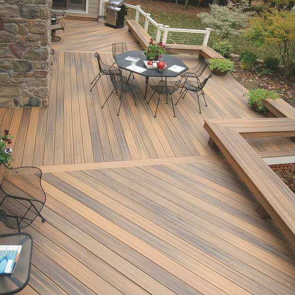 installateur terrasse bois
