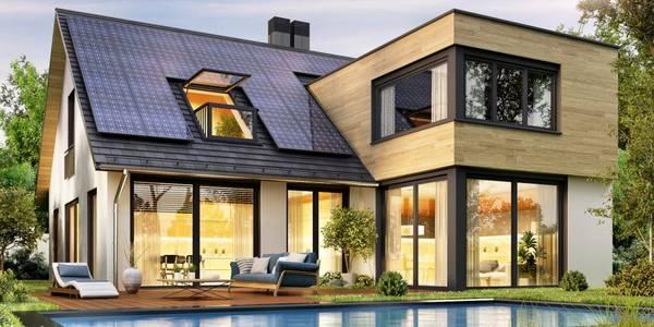 construire une extension de maison