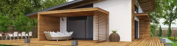 extension maison de plain pied