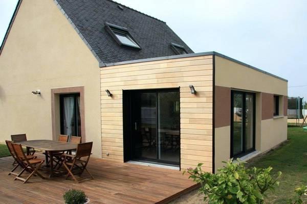 prix d'une extension de maison de 30m2